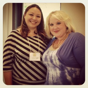 with Abbi Glines